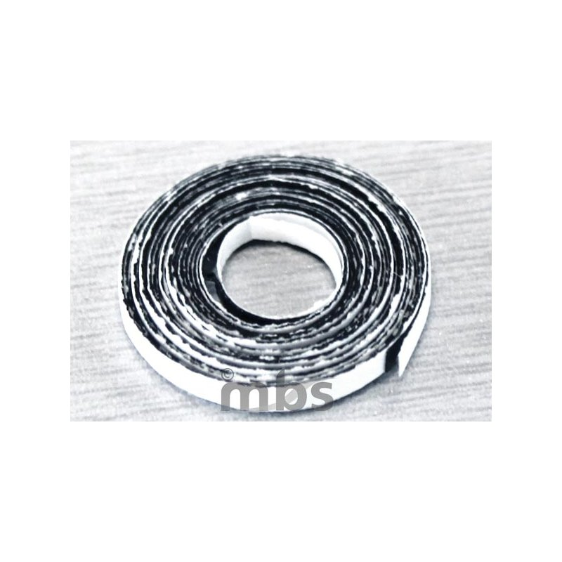 3m doppelseitiges klebeband 2mm x 1m rolle adhesive strip. Black Bedroom Furniture Sets. Home Design Ideas