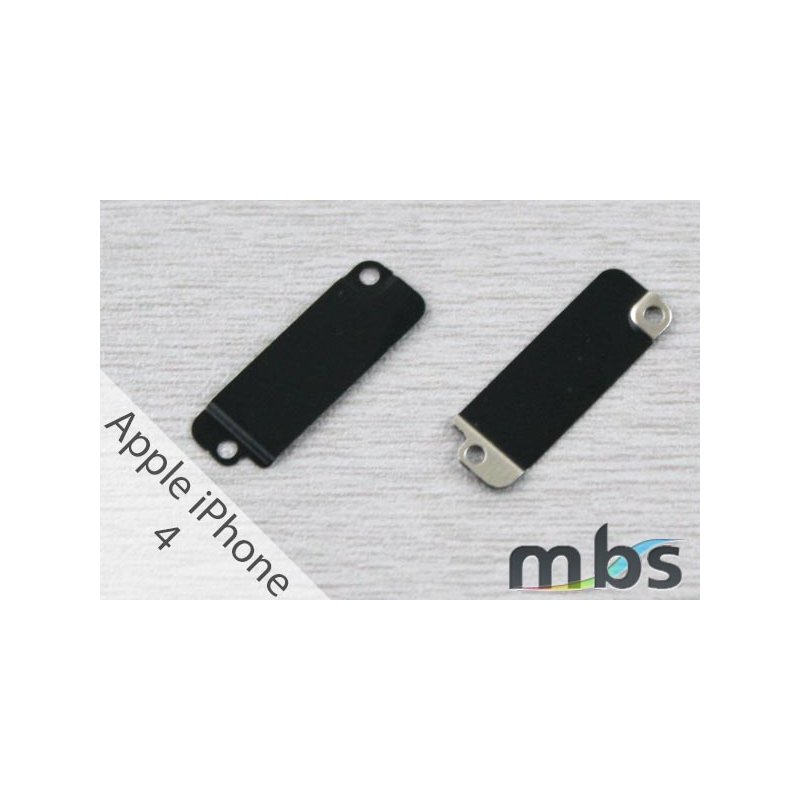 Apple iPhone 4 4G Innere Abdeckung Klemme Halter Connector Cover ...