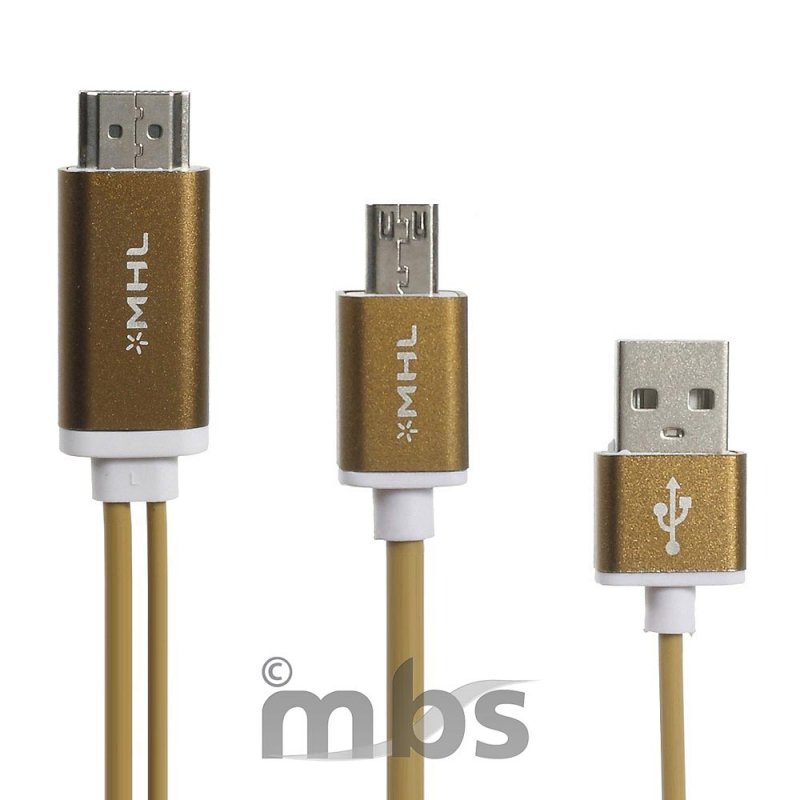 Samsung Kabel Usb Micro To Hdmi Mhl For Galaxy S4 - Daftar Update ...