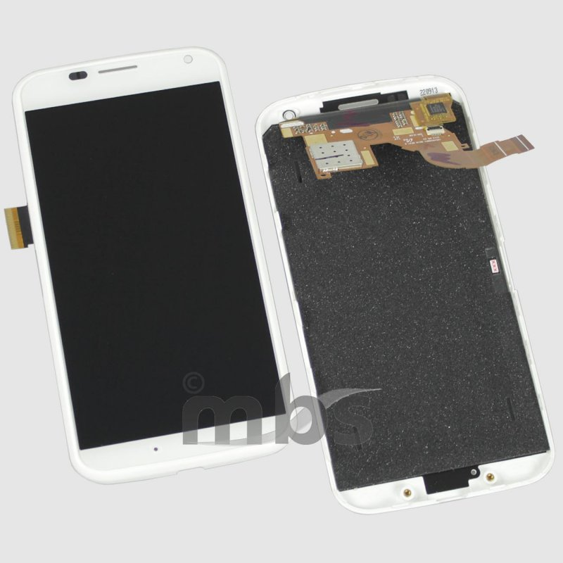 Original Motorola Moto X XT1058 XT1060 Display LCD Touchscreen ...