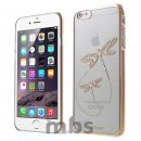 X-FITTED Swarovski Apple iPhone 6 Plus / 6s Plus Strass...
